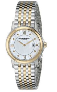 Raymond women watch