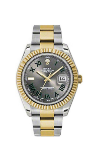 Rolax watch
