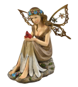 garden fairy Gift ideas for gardeners
