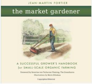 gardener book