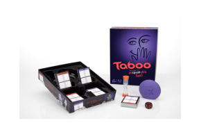 taboo family games