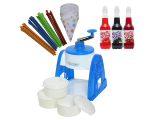 Snow cone gift pack