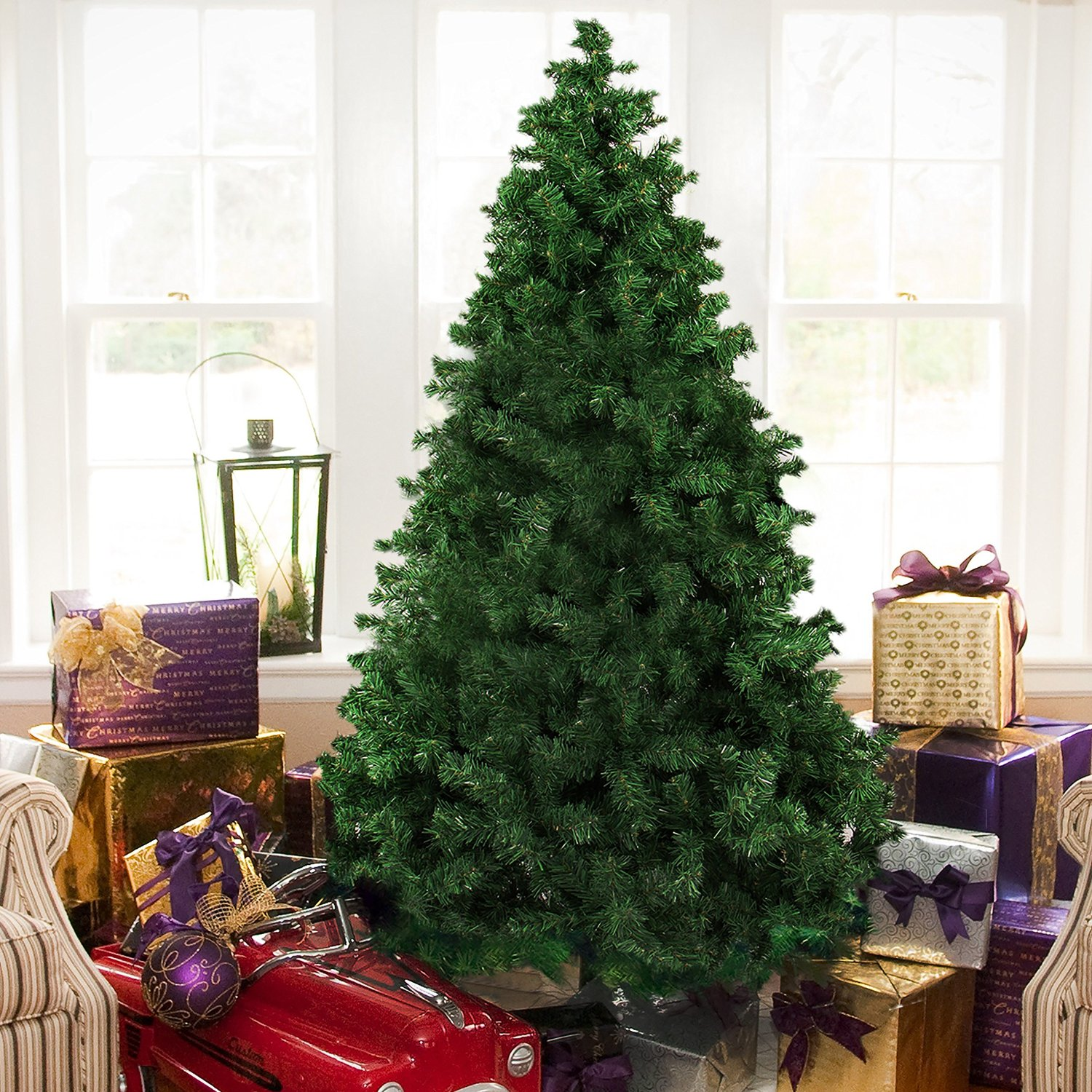 christmas trees artificial - HD 1500×1500