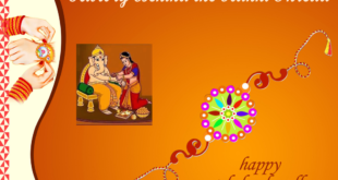 History behind the rakhi thread-1
