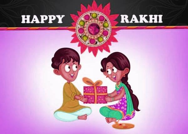Rakhi history
