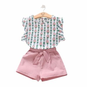 Apparels for girls