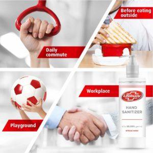 Hand sanitizer-Gift Guide For Hygiene Freaks