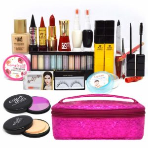 Makeup kit for your sister