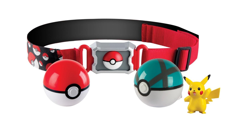 Pokemon carry belt -1