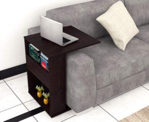 Side Sofa Table