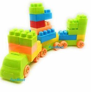 Toys for little wonder