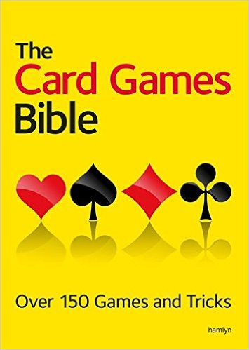 book-of-card-games-and-a-set-of-cards