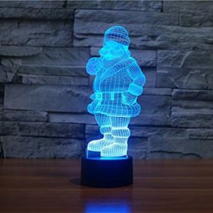 santa-claus-3d-night-light