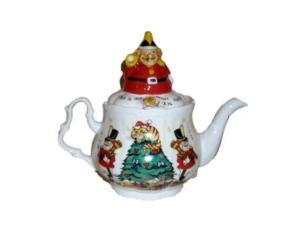 porcelain-teapot