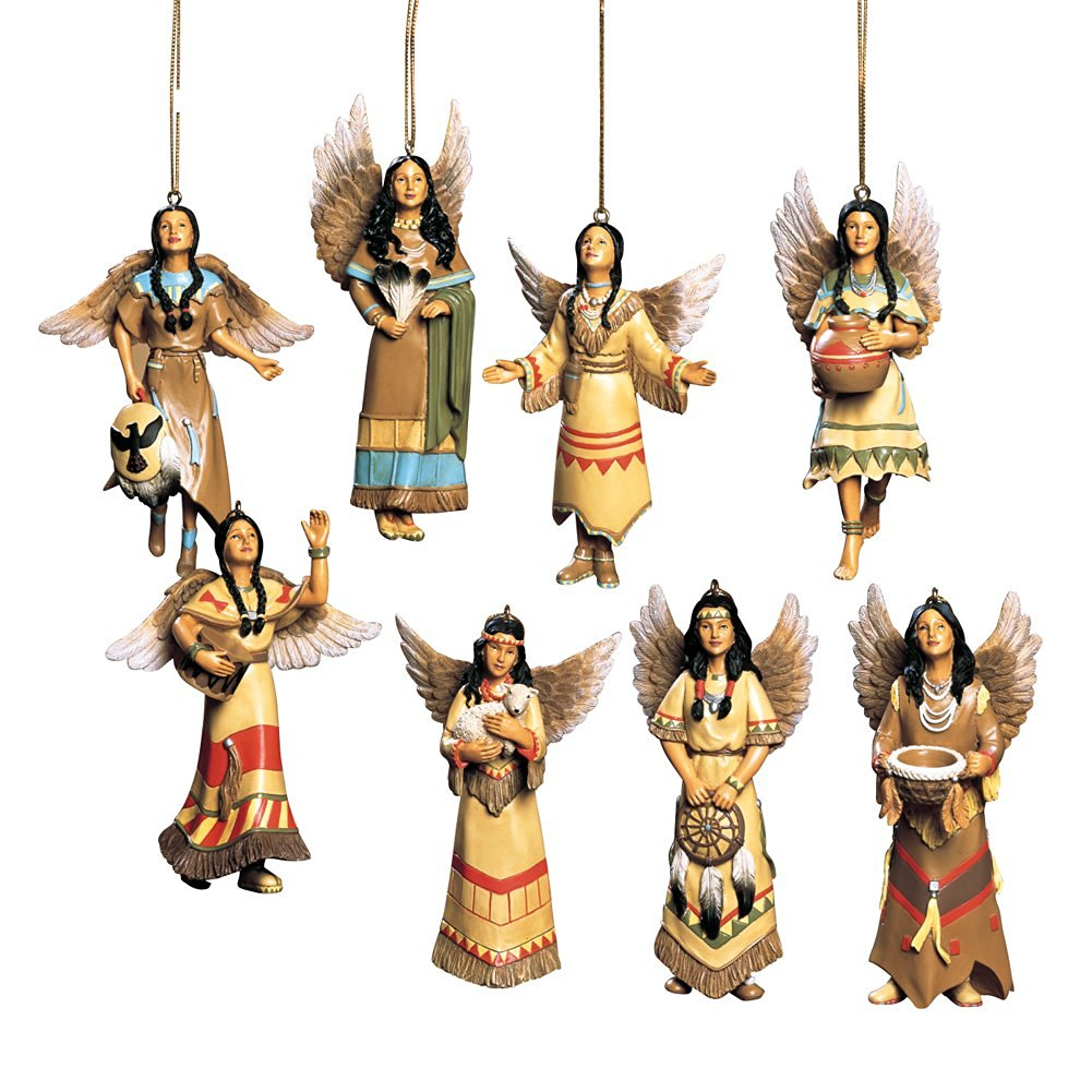 angel-christmas-ornaments