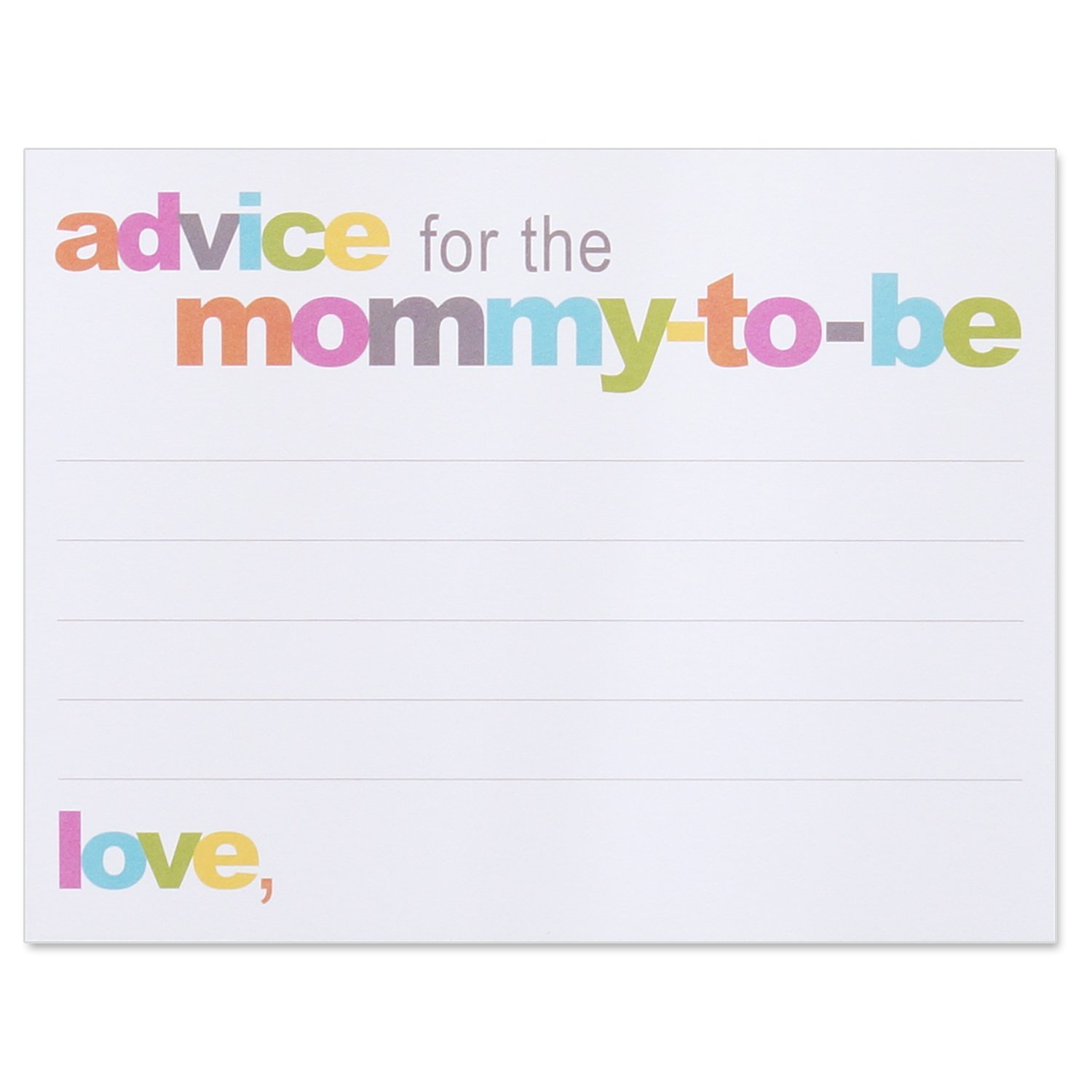 baby-shower-advice-card