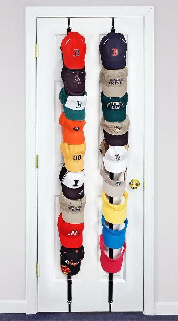 baseball-cap-holder