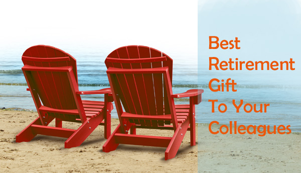 Best Retirement Gifts To Your Colleagues & Best Retirement Gifts To Your Colleagues - Unusual Gifts