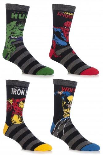 character-socks