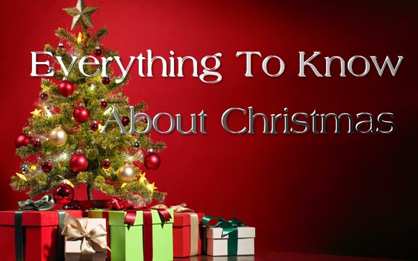 Everything To Know About Christmas Unusual Gifts
