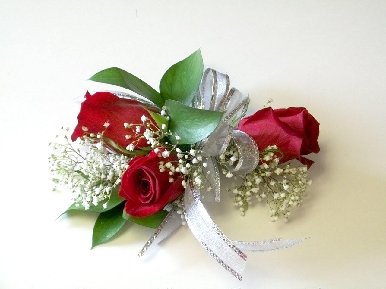 Suitable flower