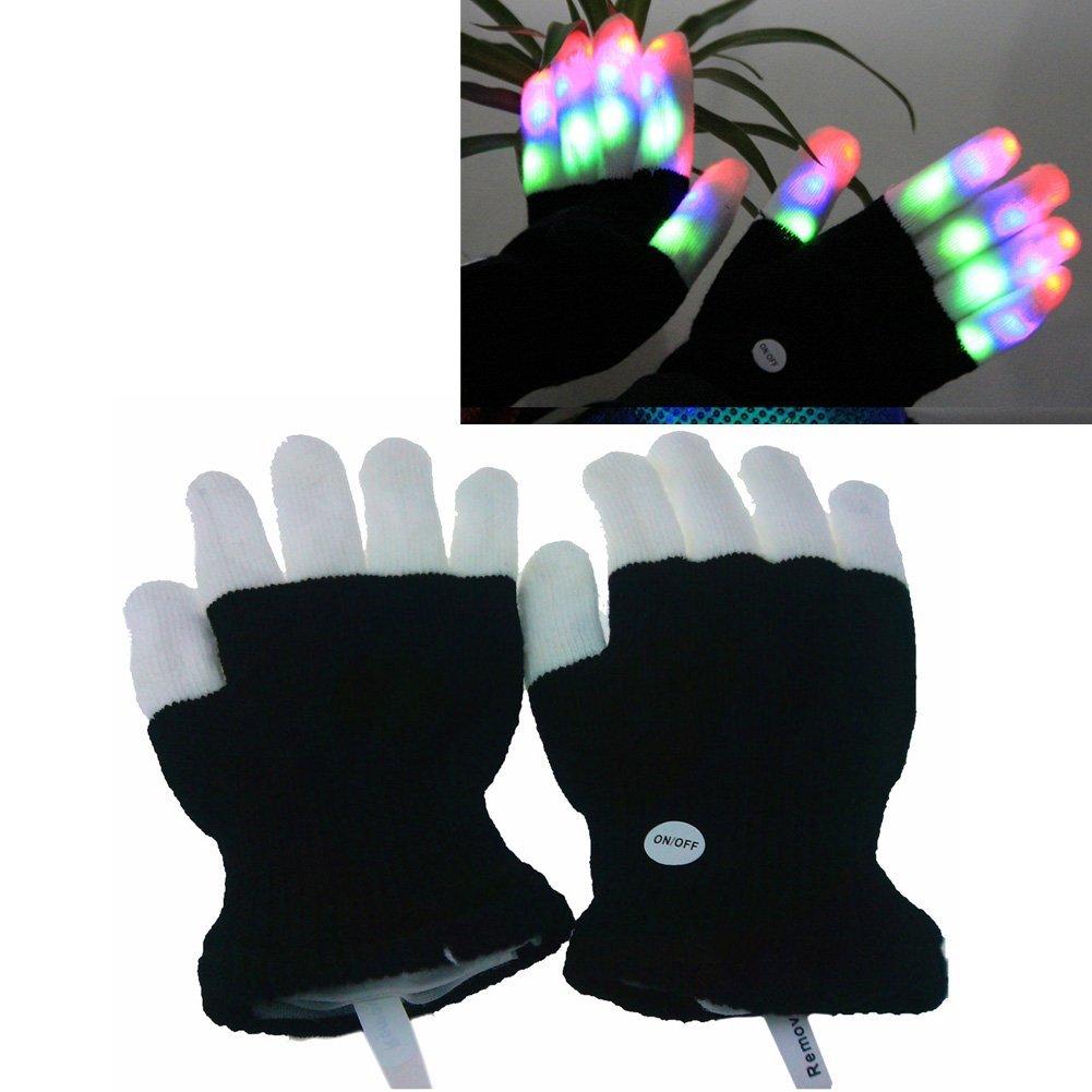 flashing-mittens