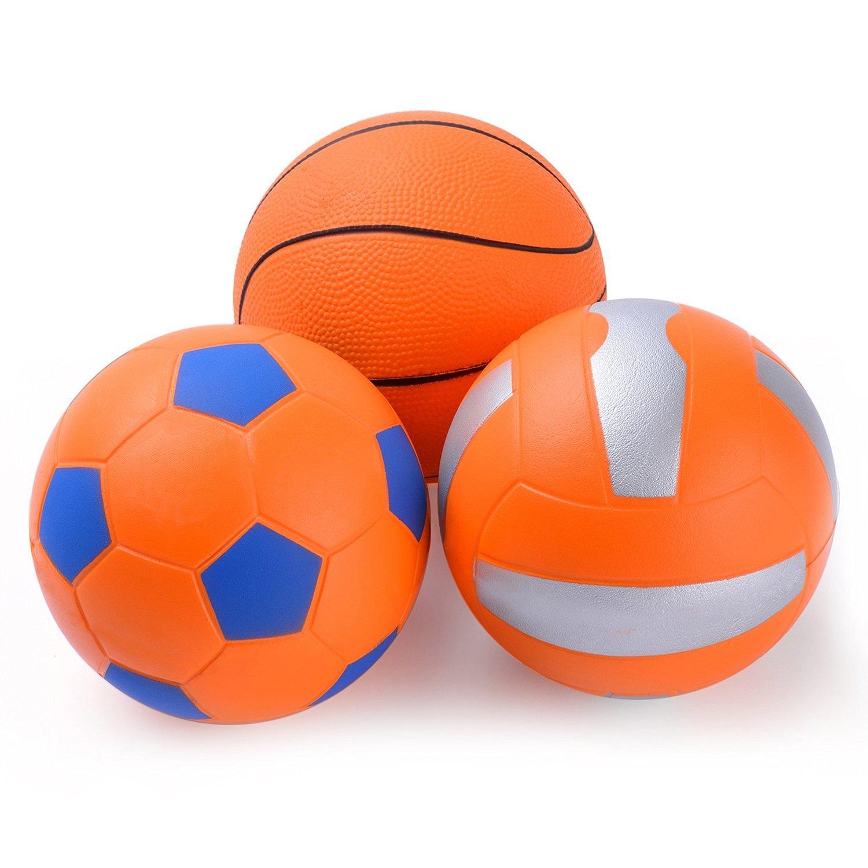 foam-balls