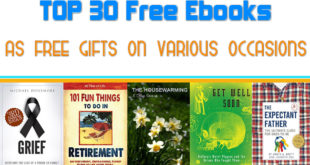 free-ebooks-as-free-gifts-on-various-occasions