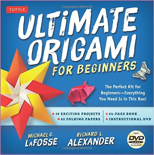 origami-book