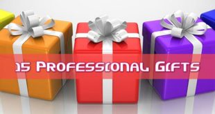 Professional Gifts