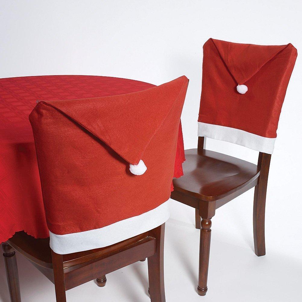 santa-hat-chair-cover
