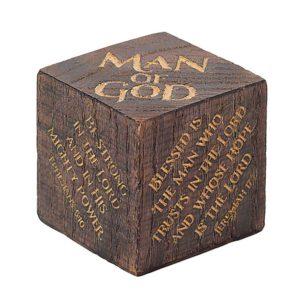 Scripture Cube