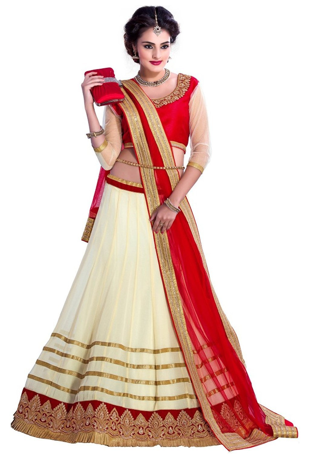 traditional-lehanga-choli