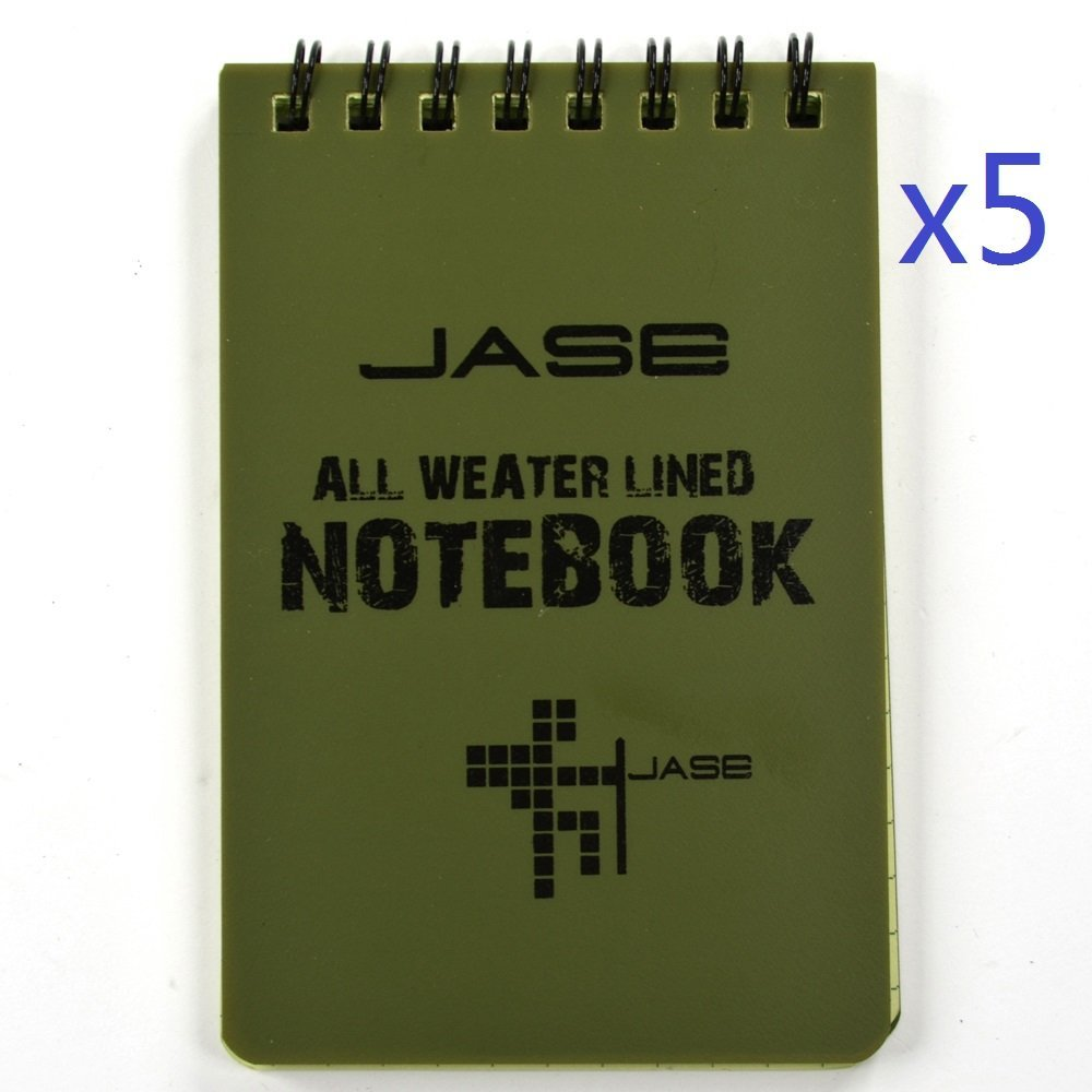 waterproof-notebooks