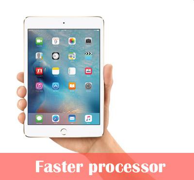 faster-processor