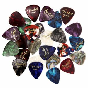 Guitar Picks Plectrum