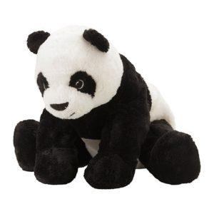 Panda Teddy Bear