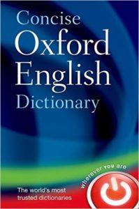 a-dictionary