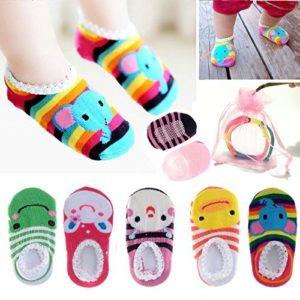 anti-slip-low-cut-bow-socks