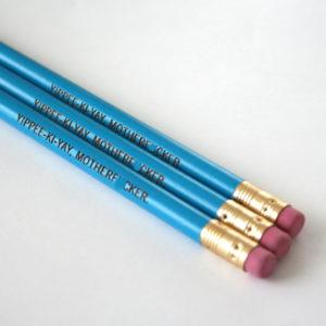 aqua-pencils