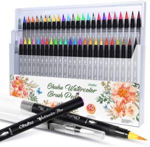 Artist Brush Pen set
