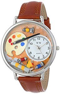 artist-tan-leather-watch