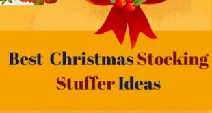 best christmas stocking stuffer ideas