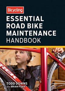 bicycle-maintenance-book