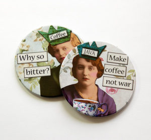coffee-coasters