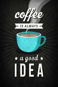 Coffee Theme Décor