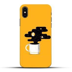 Coffee iPhone 10 Case