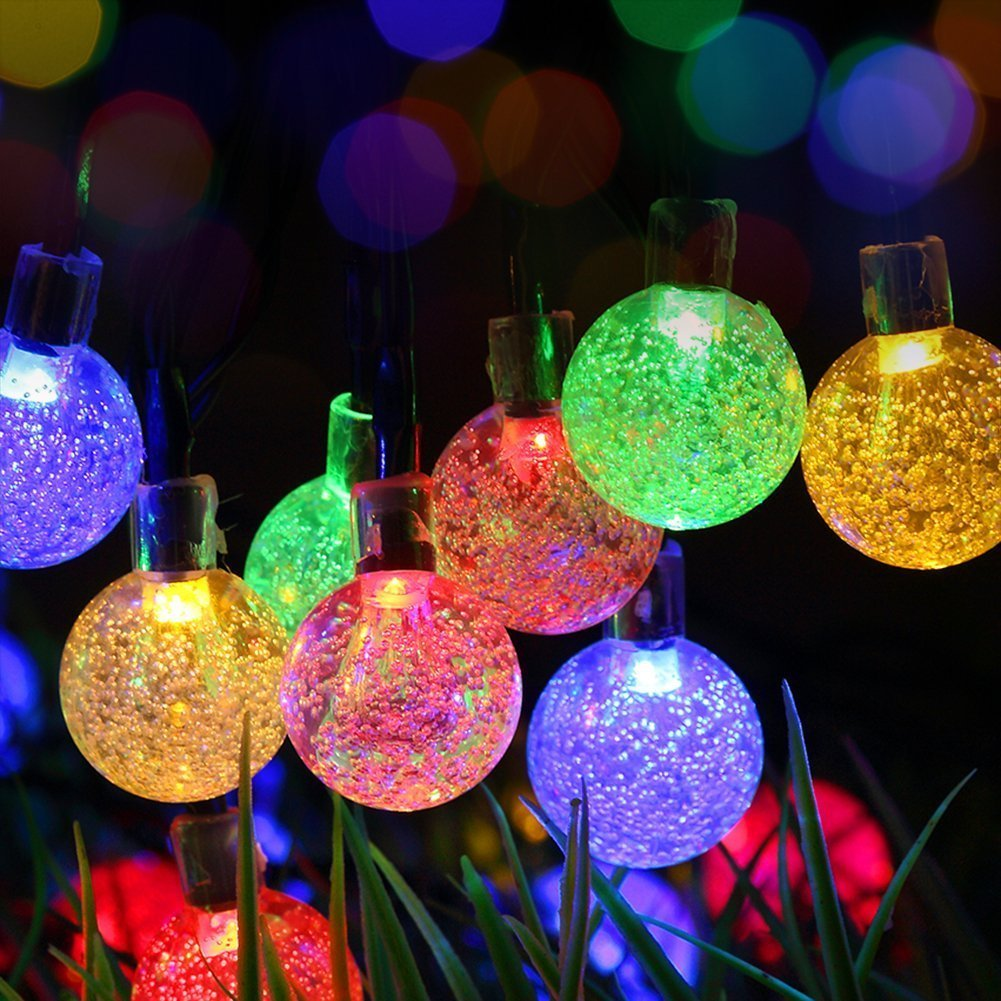 colourful-solar-string-lights