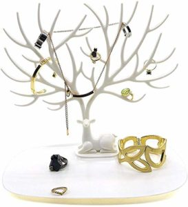Dancer earring display stand
