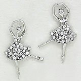 dancer-earrings